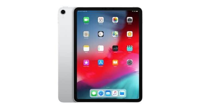 iPad Pro 11 conseils