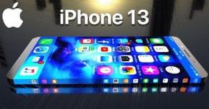 iPhone 13 : Découvrez sa date de sortie, détails et prix