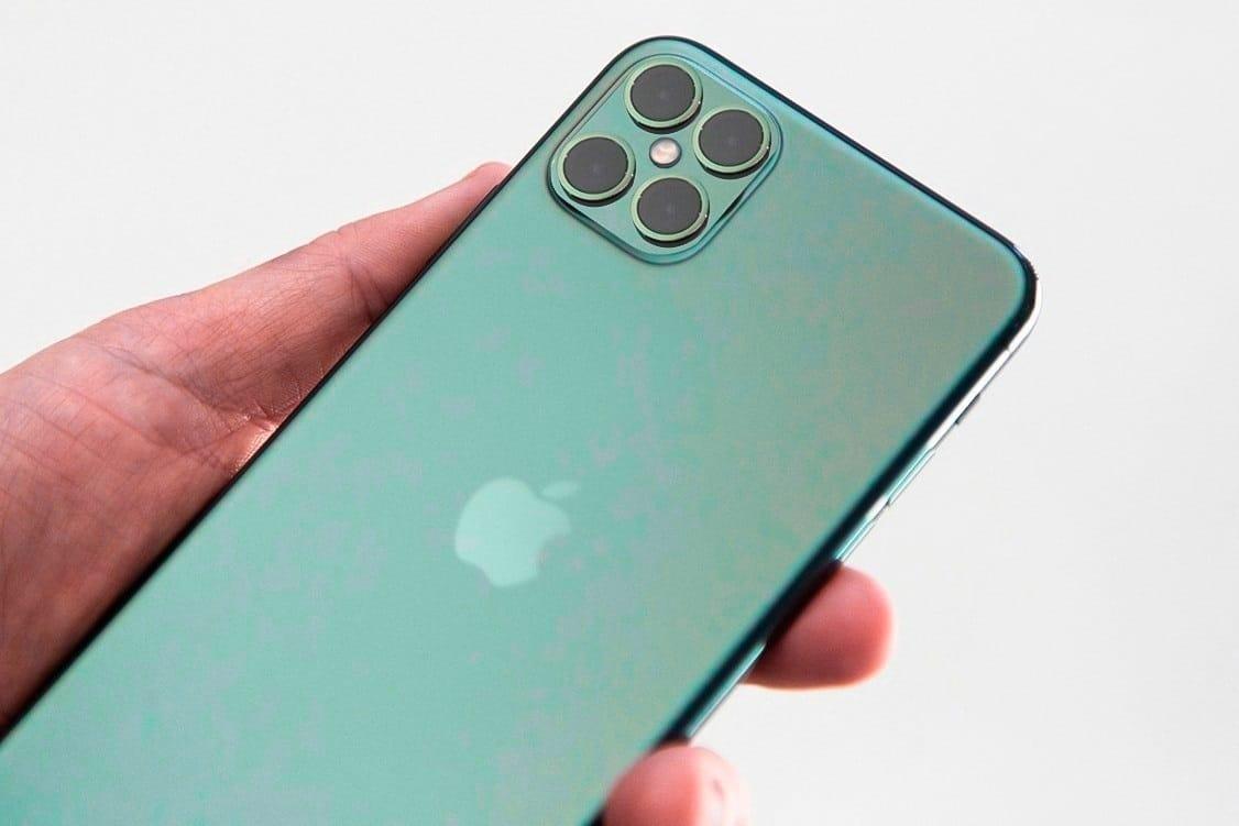 iPhone 13 date de sortie