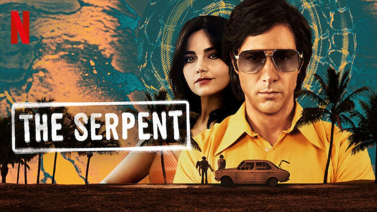 Le serpent : Date de sortie de la série Netflix sur le tueur en série  Charles Sobhraj
