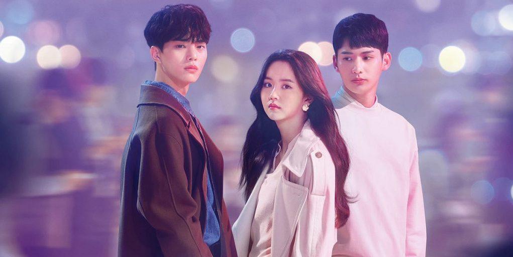 Love Alarm saison 2 date de sortie