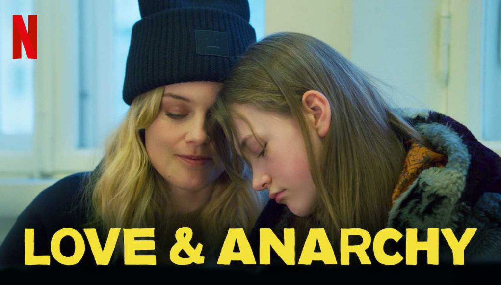 Love and Anarchy saison 2 date de sortie