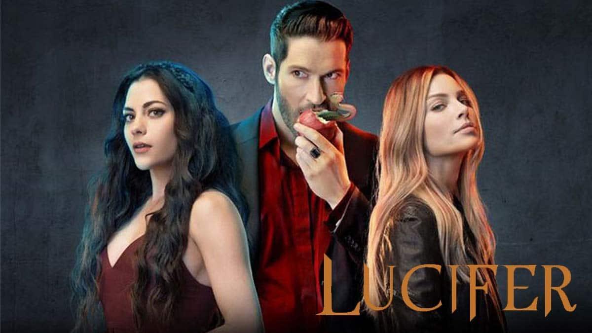 Lucifer saison 5 partie 2 mauvaise nouvelle