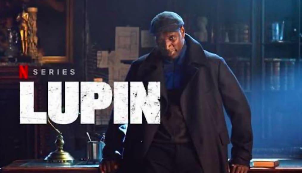Lupin série Netflix