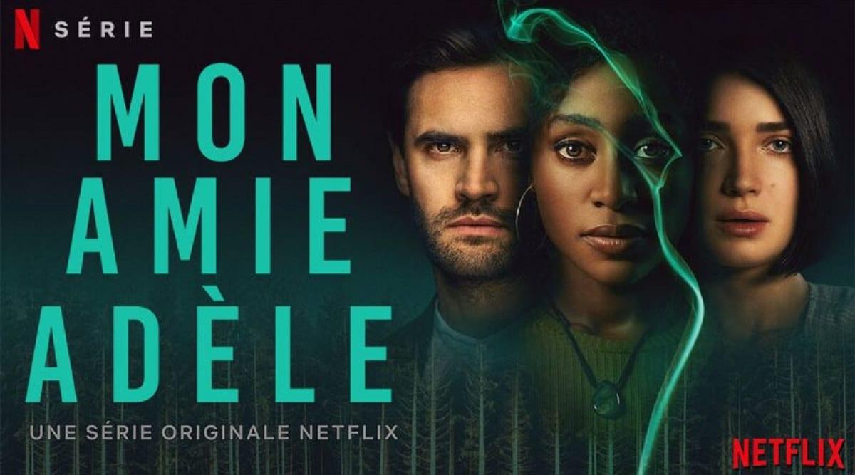 Mon Amie Adèle saison 2