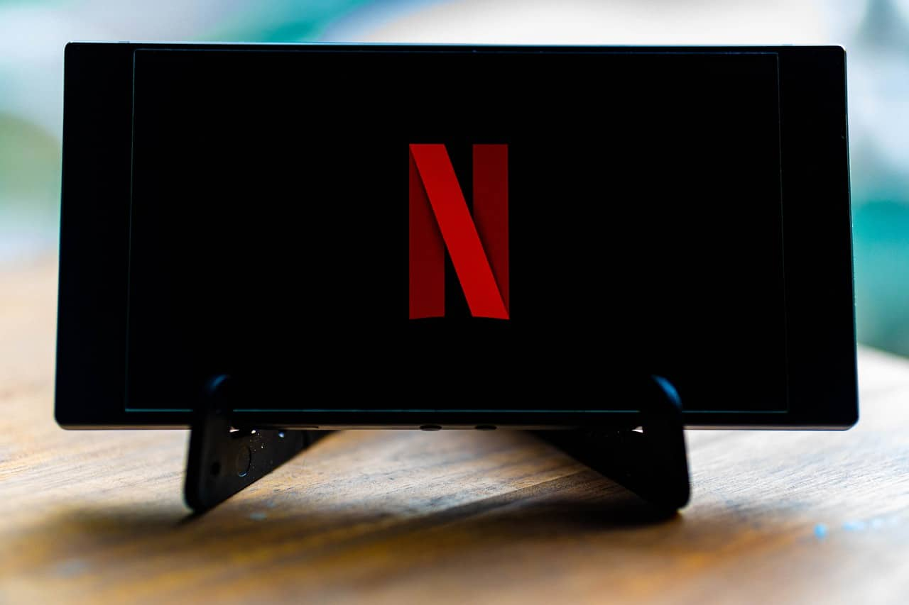 Netflix meilleures séries films 2021