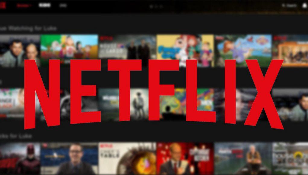 nouveautés Netflix avril 2021