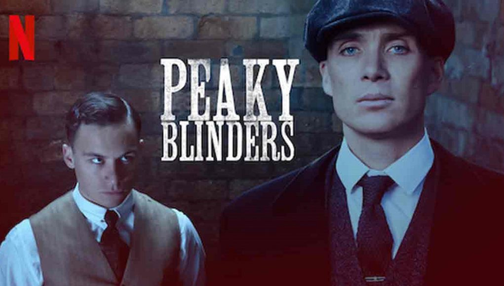 Peaky Blinders saison 6