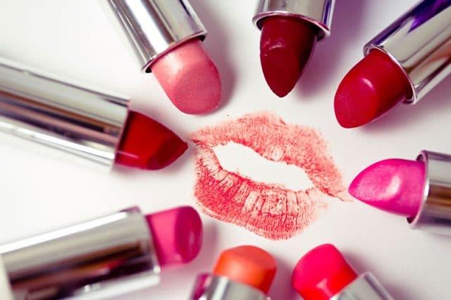 rouge à lèvres tendance 2021