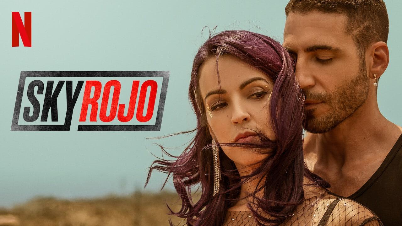 Sky Rojo saison 2