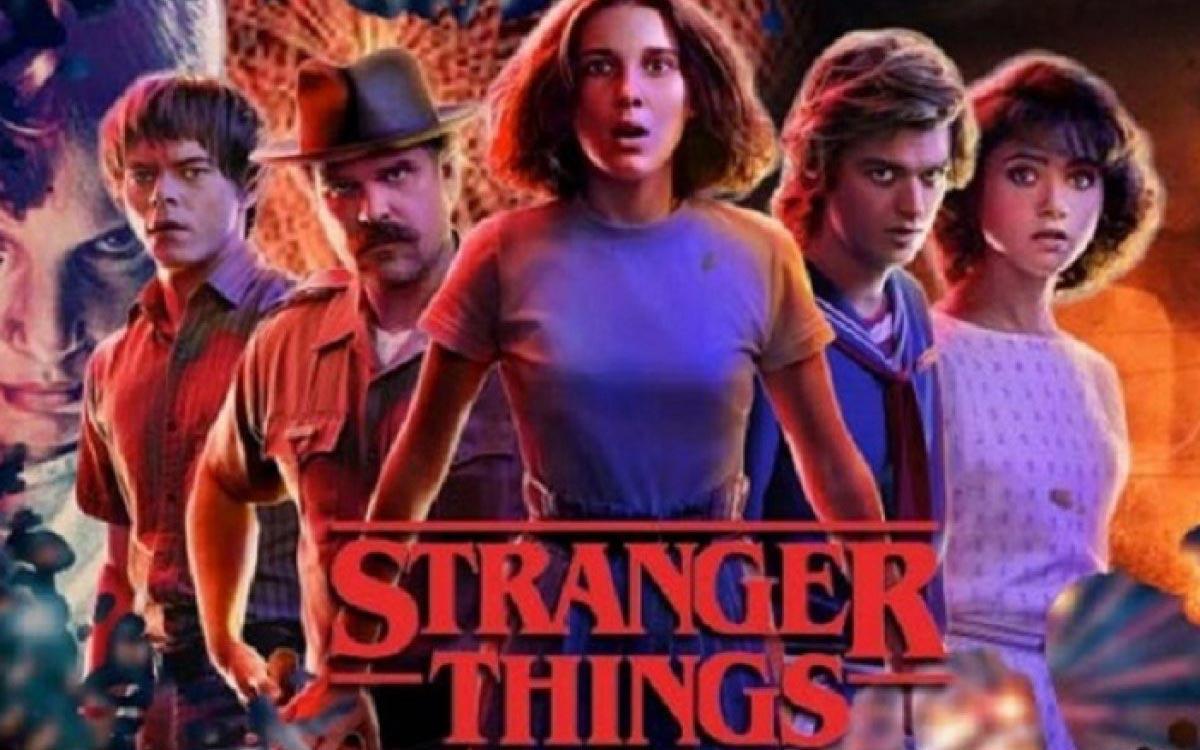 Stranger Things saison 5