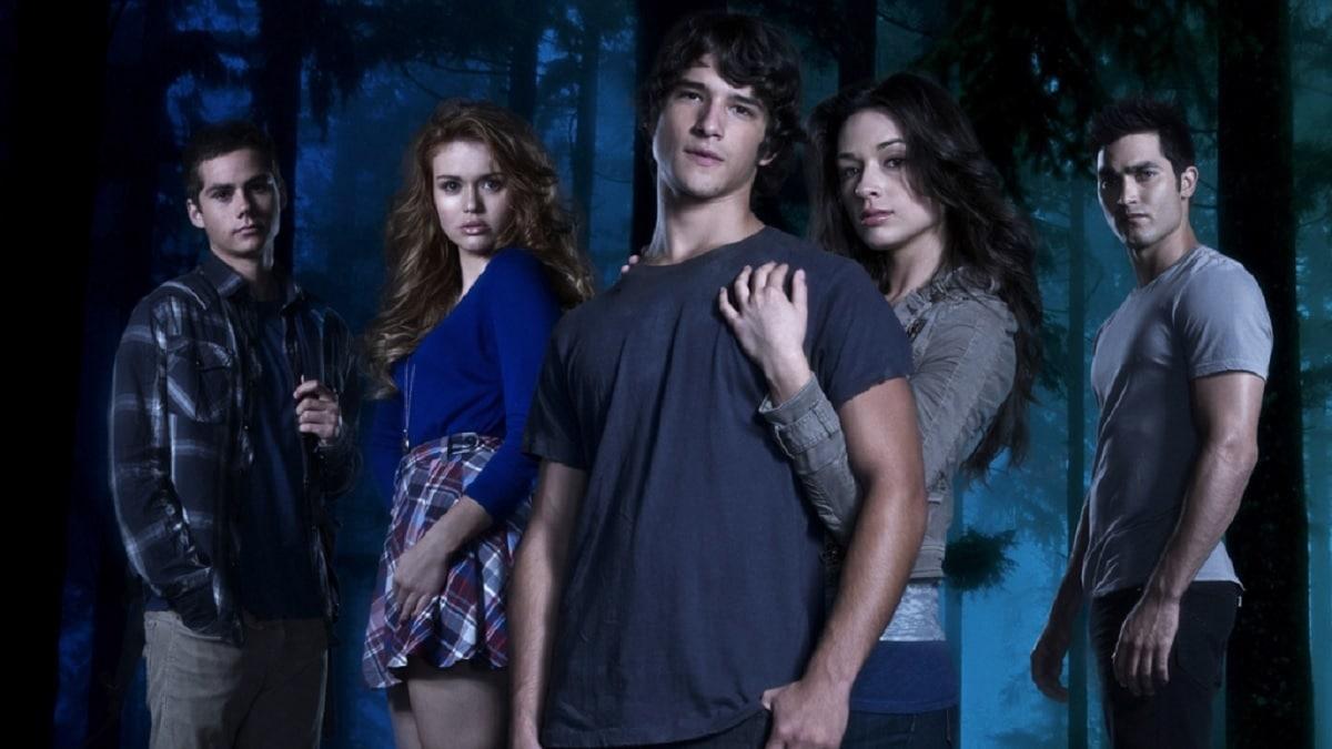 Teen Wolf saison 7