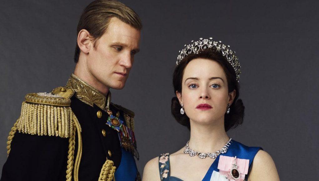 The Crown date sortie saison 5 et 6