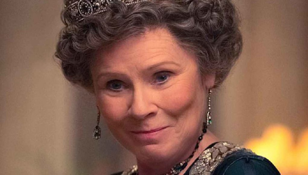The Crown saison 5 casting