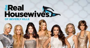 The real Housewives of Beverly Hills saison 3 date de sortie