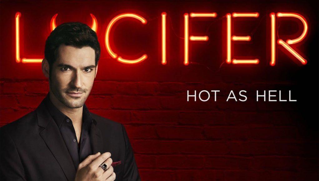 Lucifer saison 6, Tom Ellis en pleure