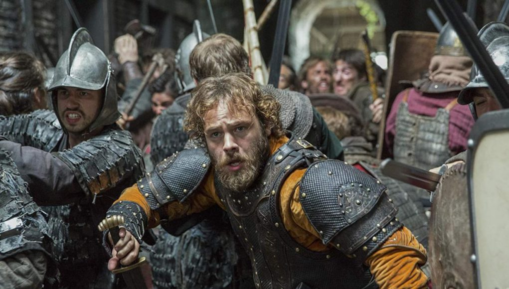 Vikings – Valhalla Netflix
