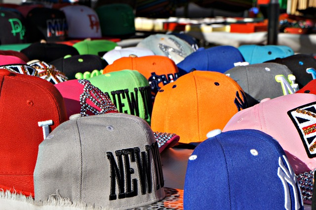 Chapeaux à la mode de l'été 2021