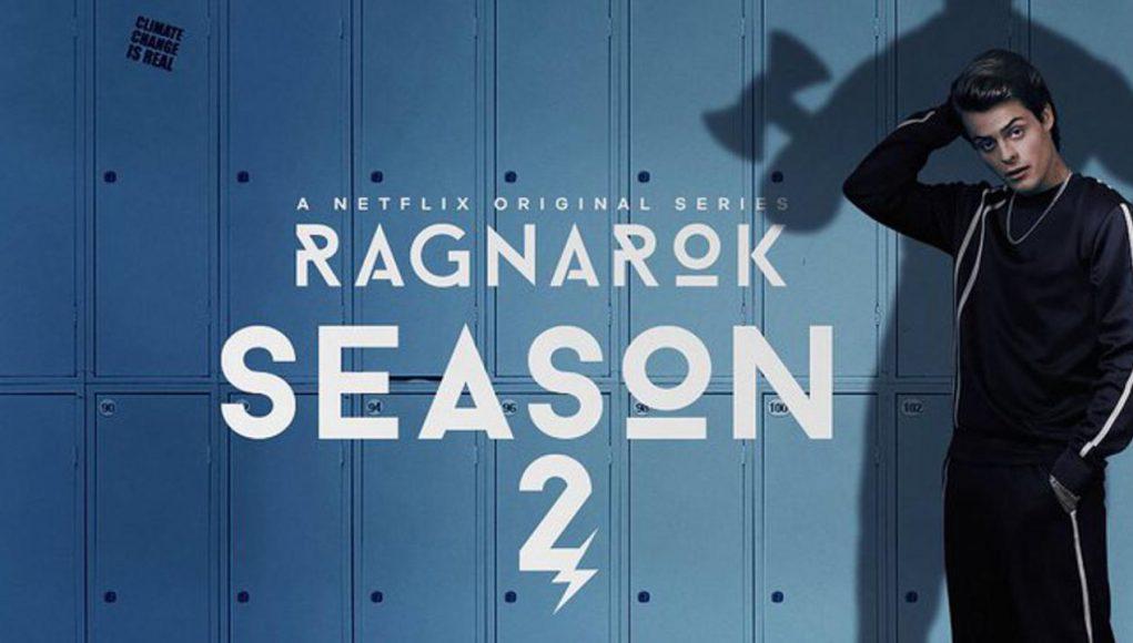 date de sortie de Ragnarök saison 2