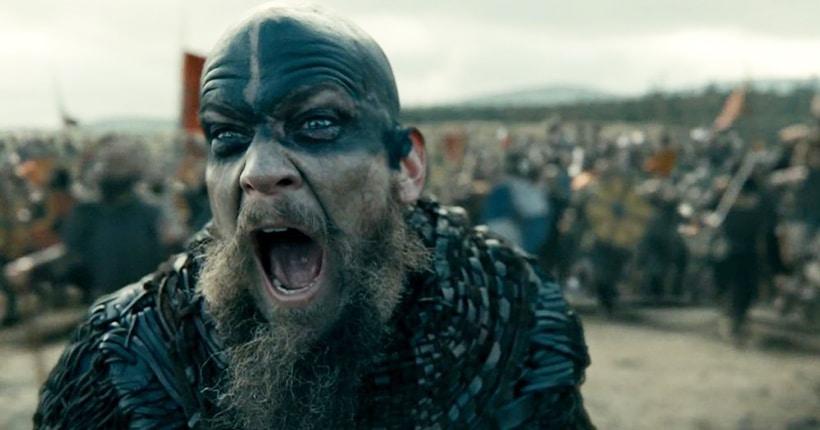date de sortie Vikings saison 6