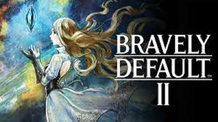 jeux vidéo attendu 2021 Bravely Default II