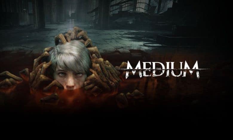 jeux vidéo attendu 2021 the medium
