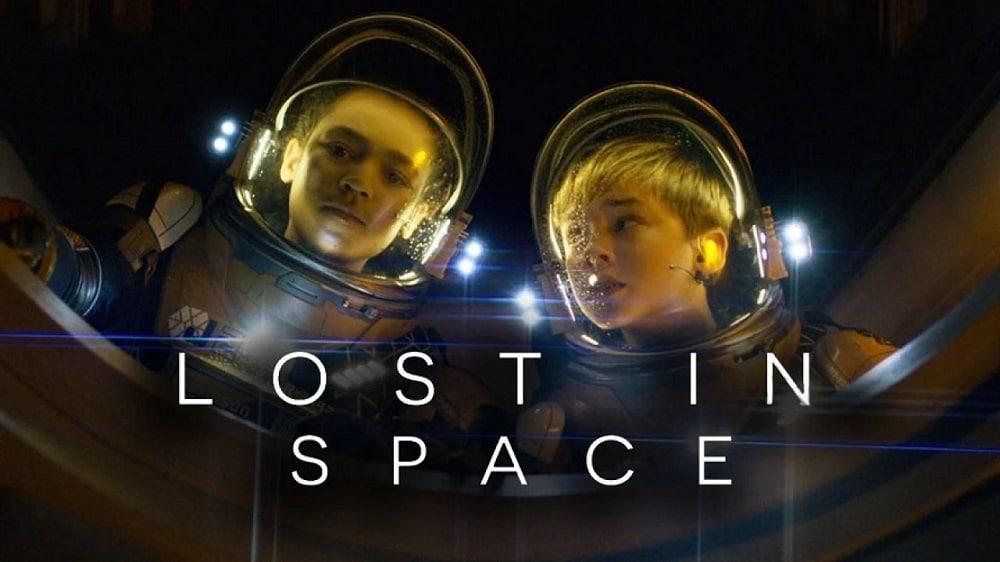 Perdus dans l'espace saison 3
