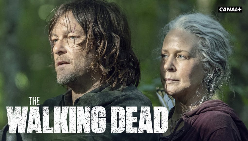 The Walking Dead saison 10 date de sortie