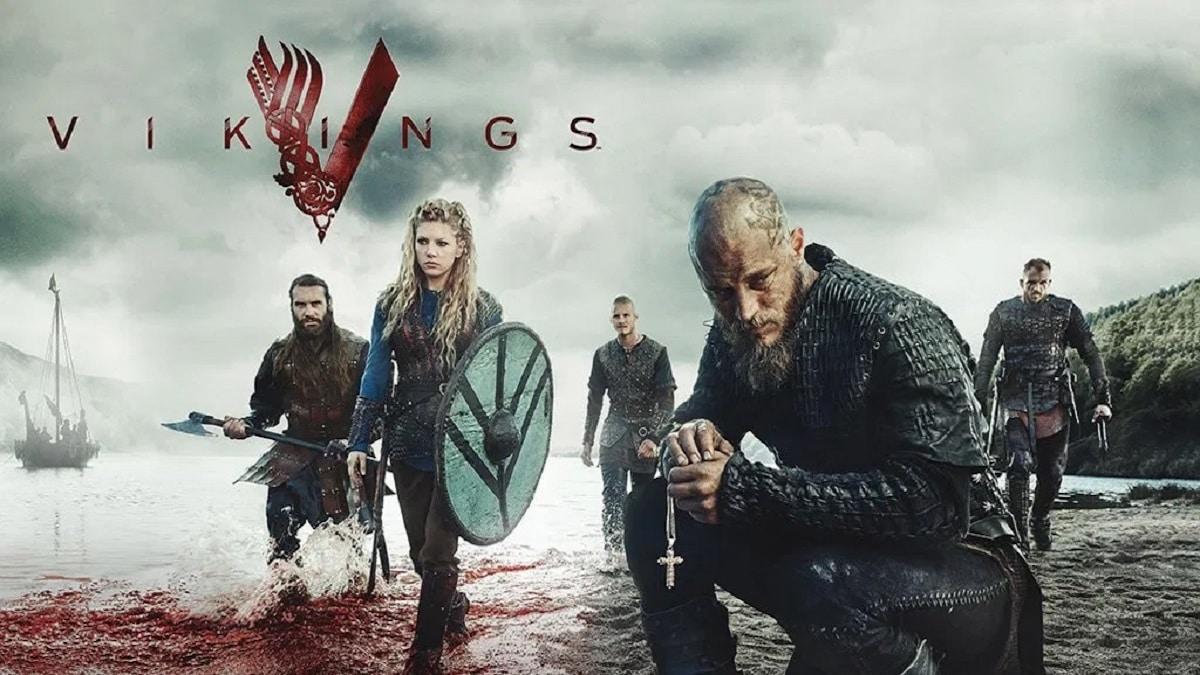 Vikings saison 6 date de sortie