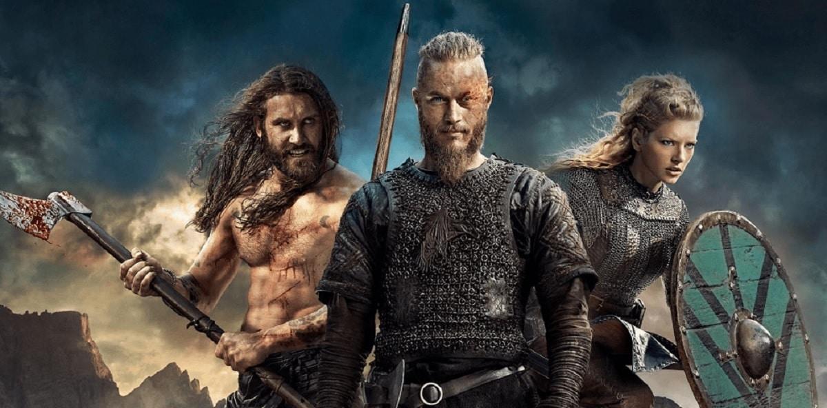 Vikings saison 7