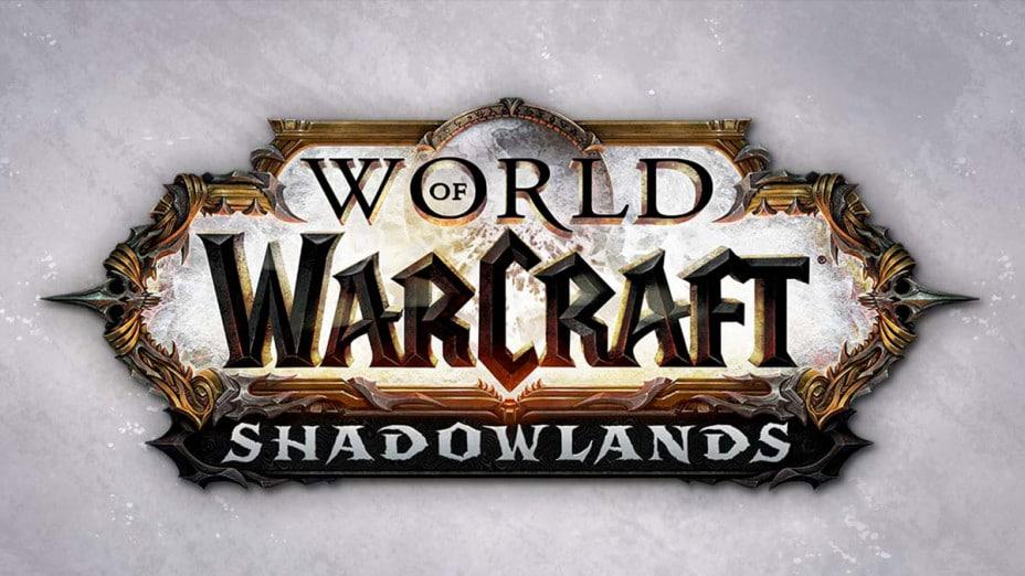 raison de jouer World of Warcraft Shadowlands