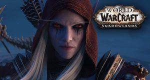 World of Warcraft Shadowlands raisons de jouer