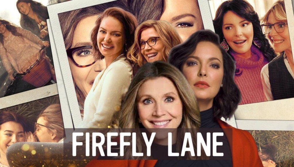 Firefly Lane saison 2