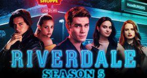 Riverdale saison 5 partie 2 date de sortie