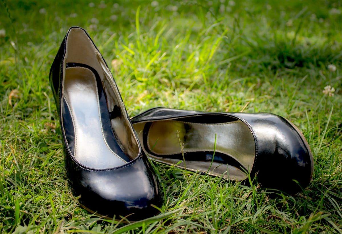 assouplir des chaussures en cuir