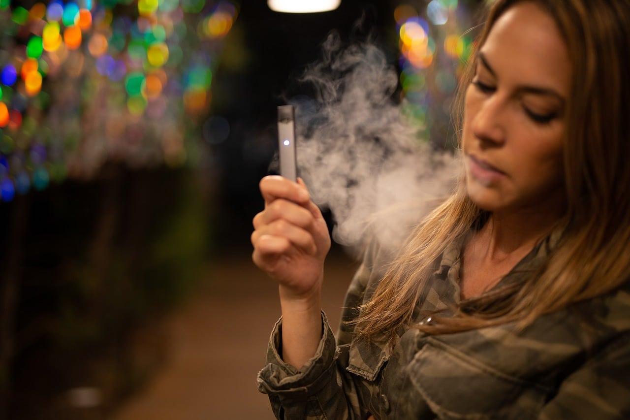 avantages des cigarettes électroniques