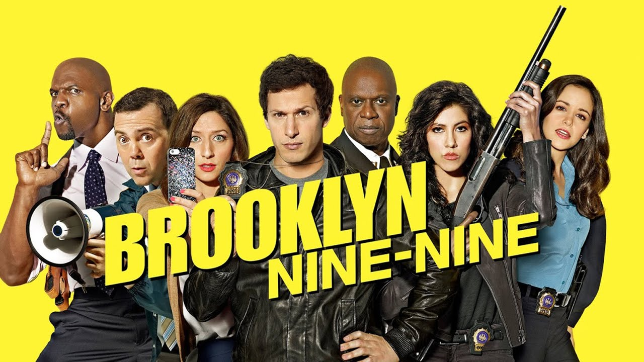 Brooklyn Nine-Nine saison 8