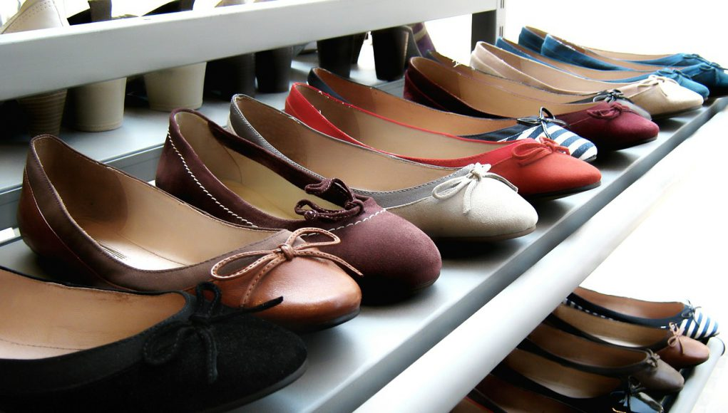 chaussures tendances de l'été 2021