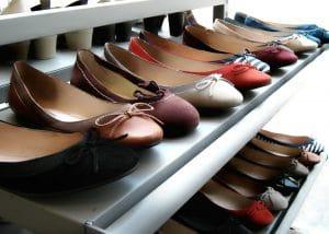 Les chaussures tendances de l'été 2021
