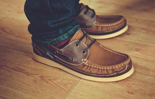 chaussures mode été 2021