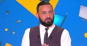 Cyril Hanouna annonce la fin de l'émission TPMP sur C8