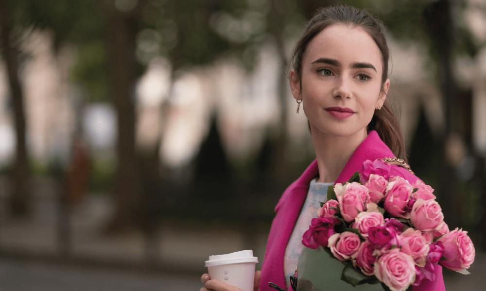 Emily in Paris saison 2 nouveaux personnages