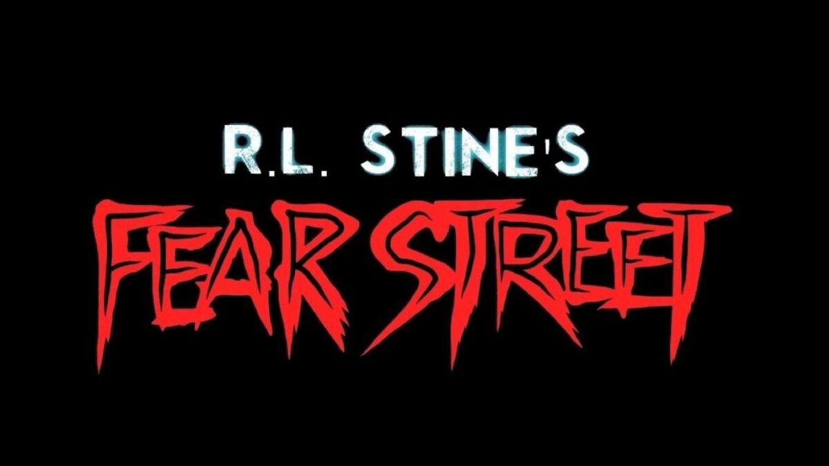 Fear street bande annonce Netflix