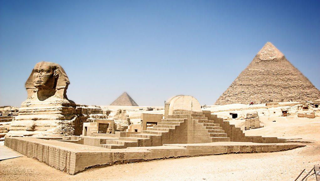 informations voyage en Égypte