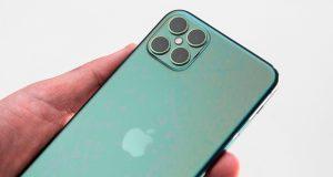 iPhone 13 nouveauté technologique