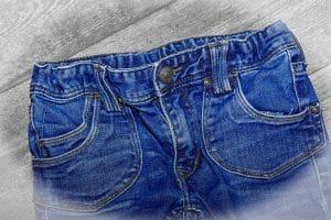 Le jean Zara qui va à toutes les morphologies