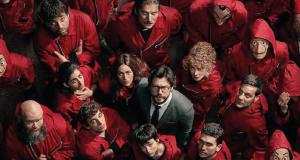 date de sortie La Casa de Papel saison 5
