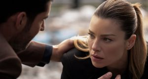 Lucifer saison 5 partie 2 salaire Lauren German