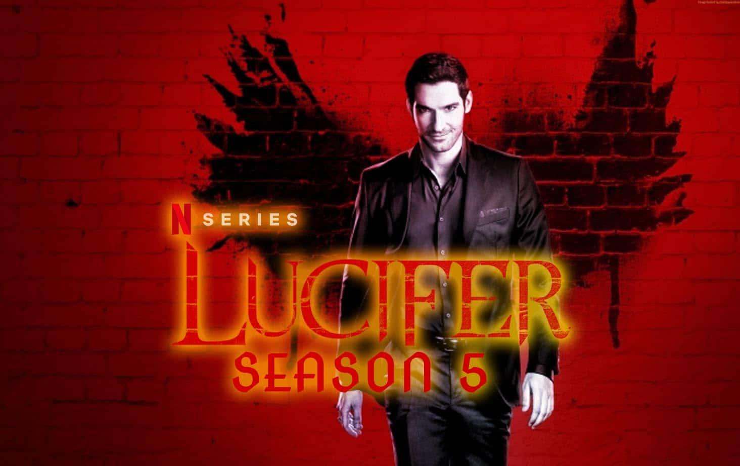 Lucifer saison 5 partie 2 questions des fans