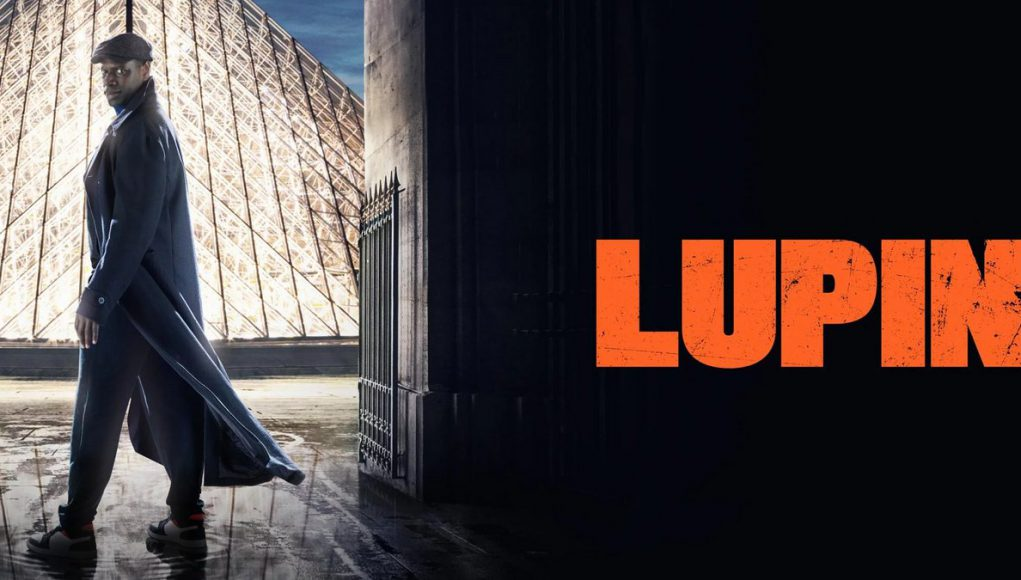 Lupin saison 1 partie 2 images